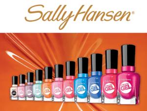 Sally Hansen Miracle Gel – New Shades