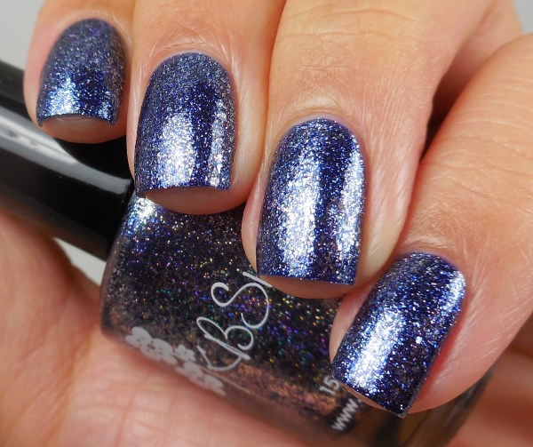 KBShimmer Birthstone Collection Sapphire 1