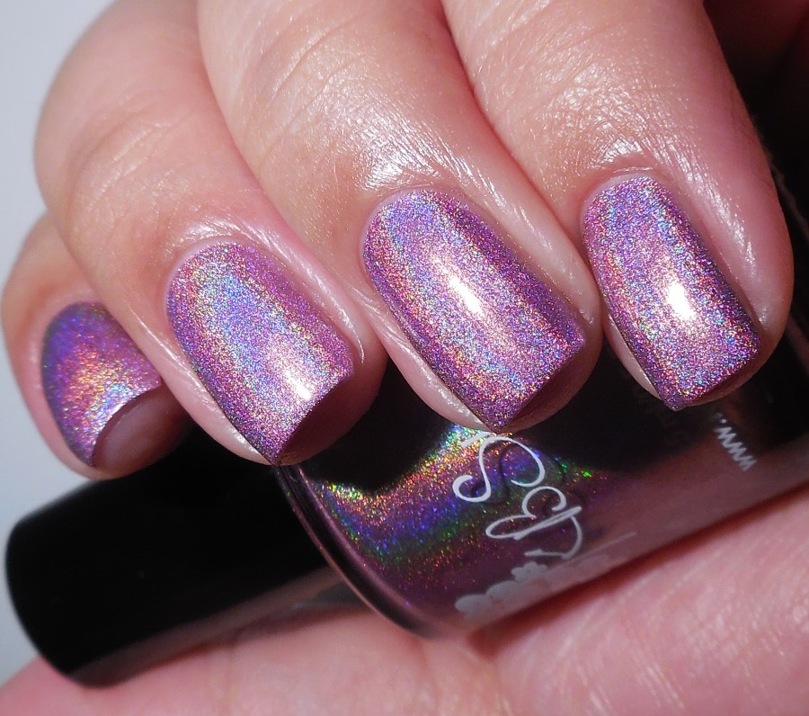 KBShimmer Peony Pincher 3
