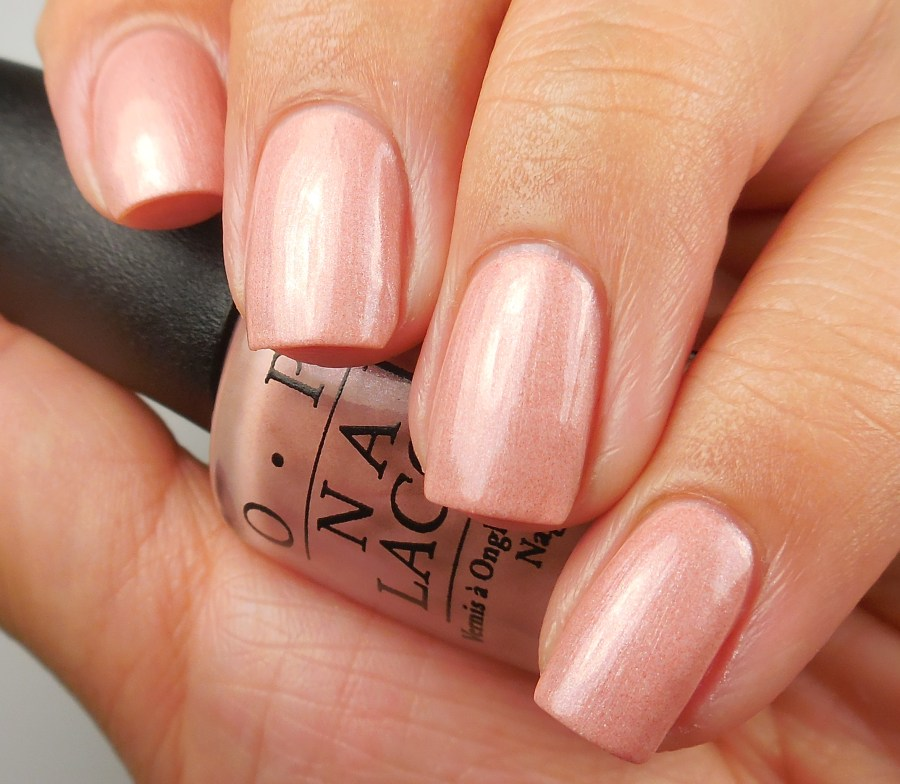 OPI New Orleans Collection Humidi-tea 1