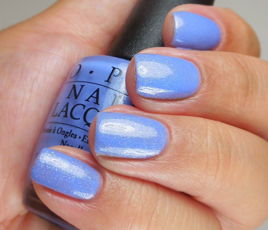 OPI New Orleans Collection Show Us Your Tips! 2