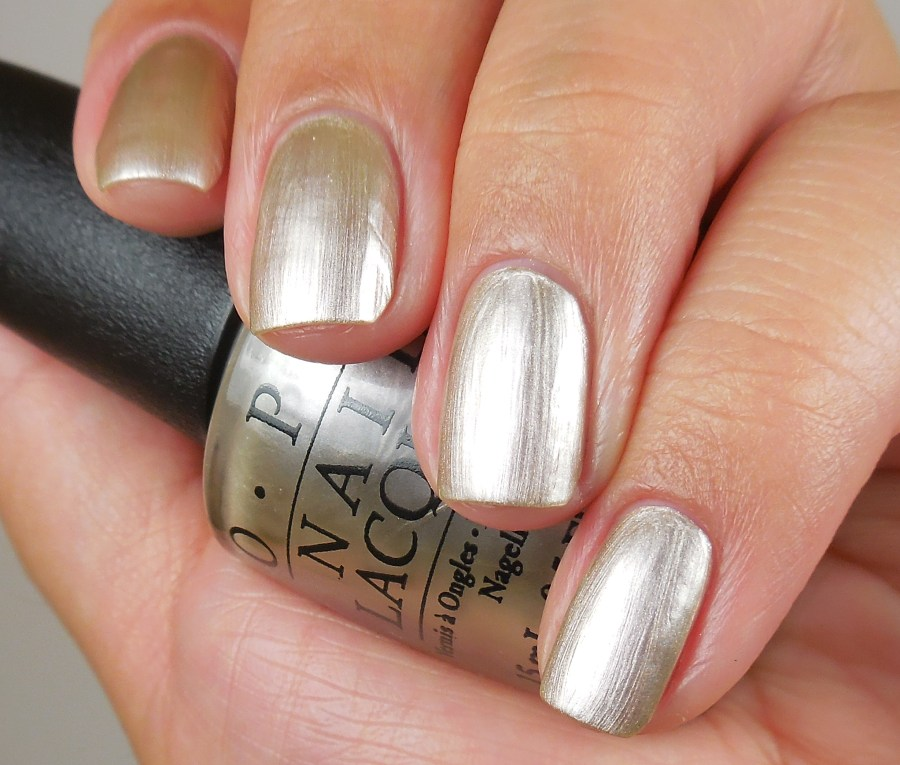 OPI New Orleans Collection Take A Right On Bourbon 1