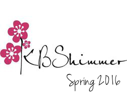 KBShimmer Spring Collection 2016