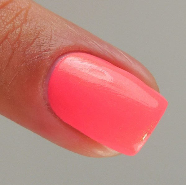 China Glaze Bite Me 3