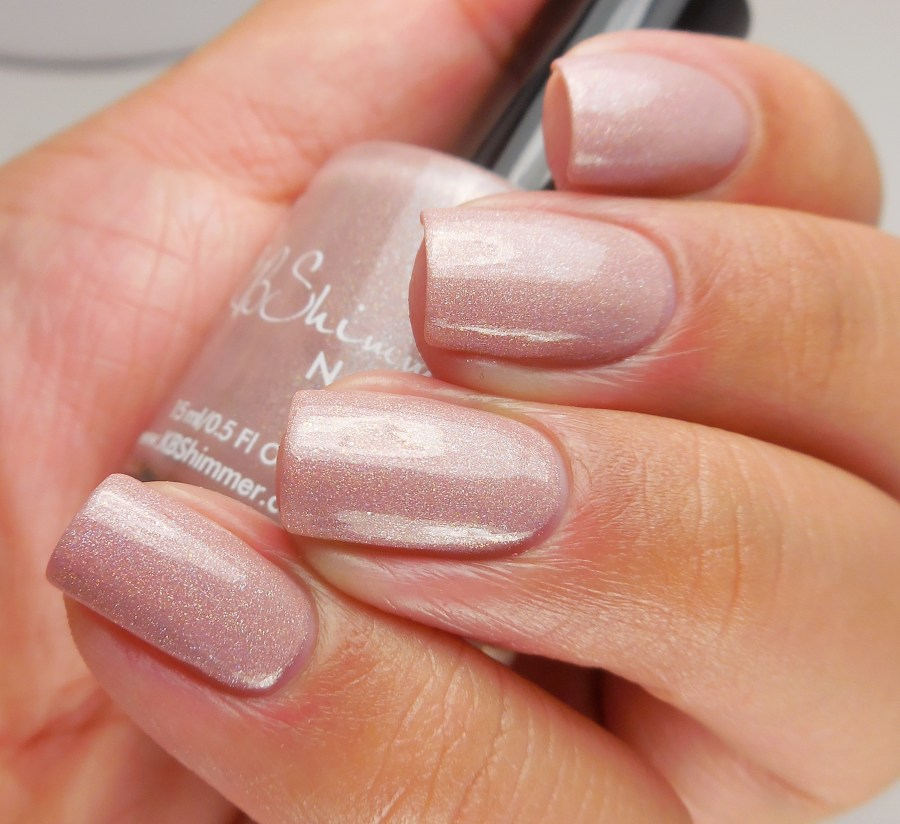 KBShimmer That's Nude To Me 2