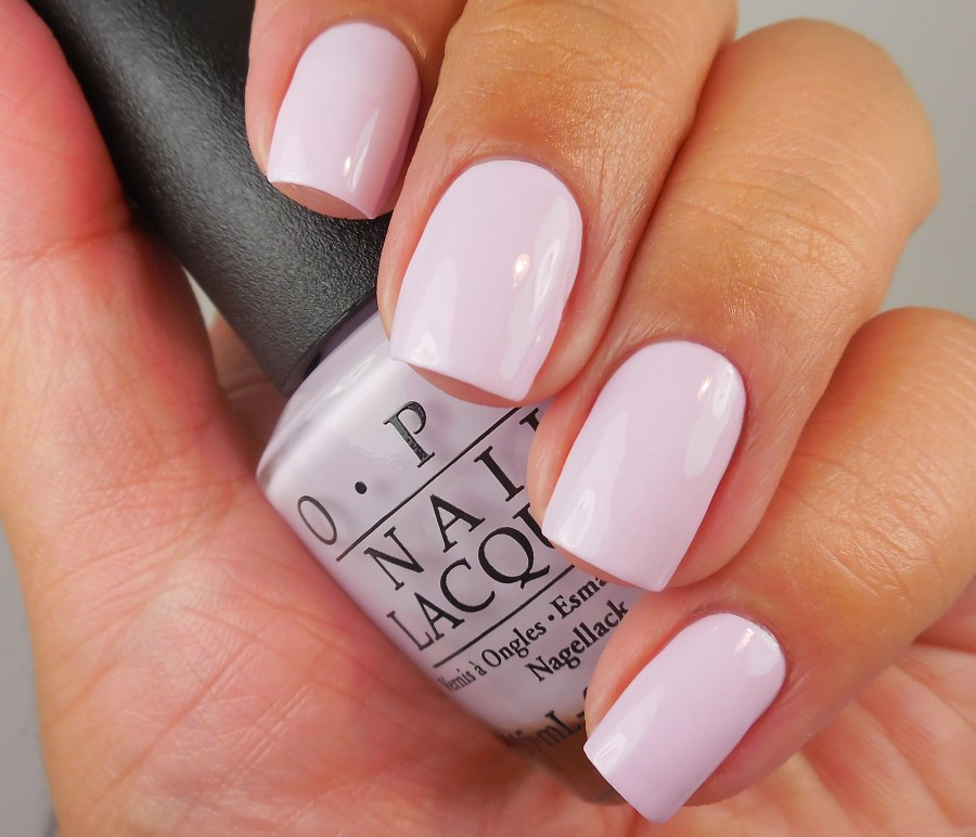 OPI I'm Gown for Anything! 1