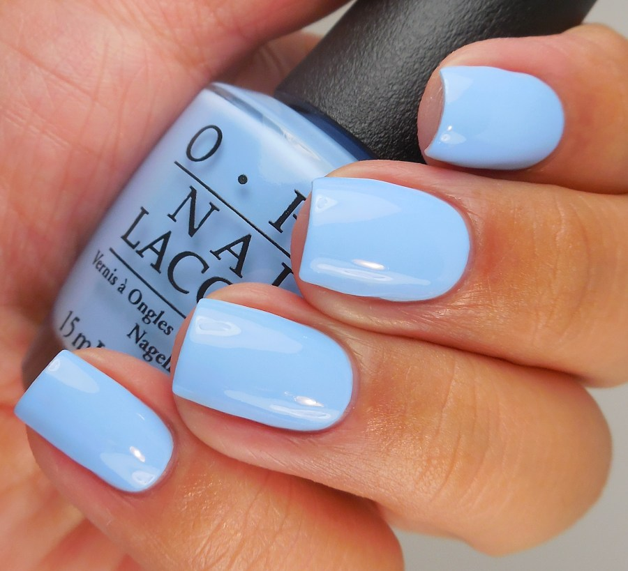OPI The I's Have It 2