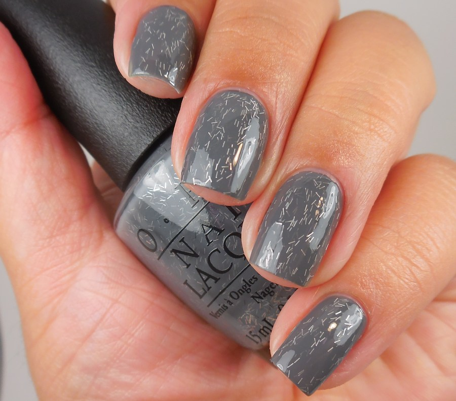 OPI What Time Isn't It 1
