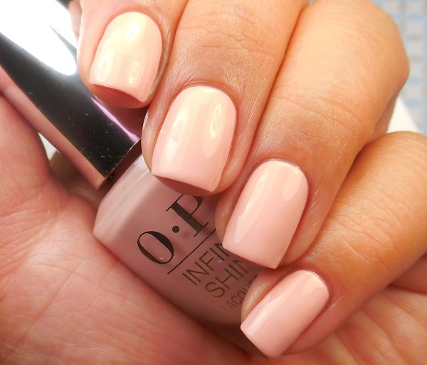OPI Half Past Nude 1