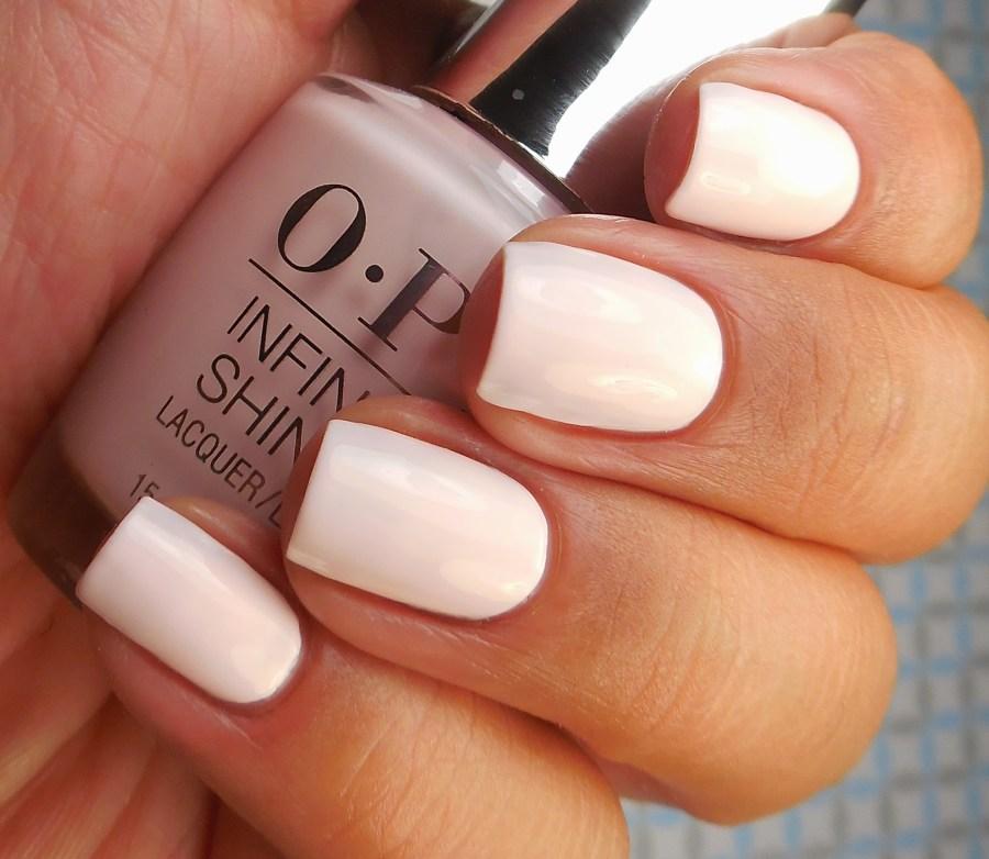 OPI It's Pink P.M. 2