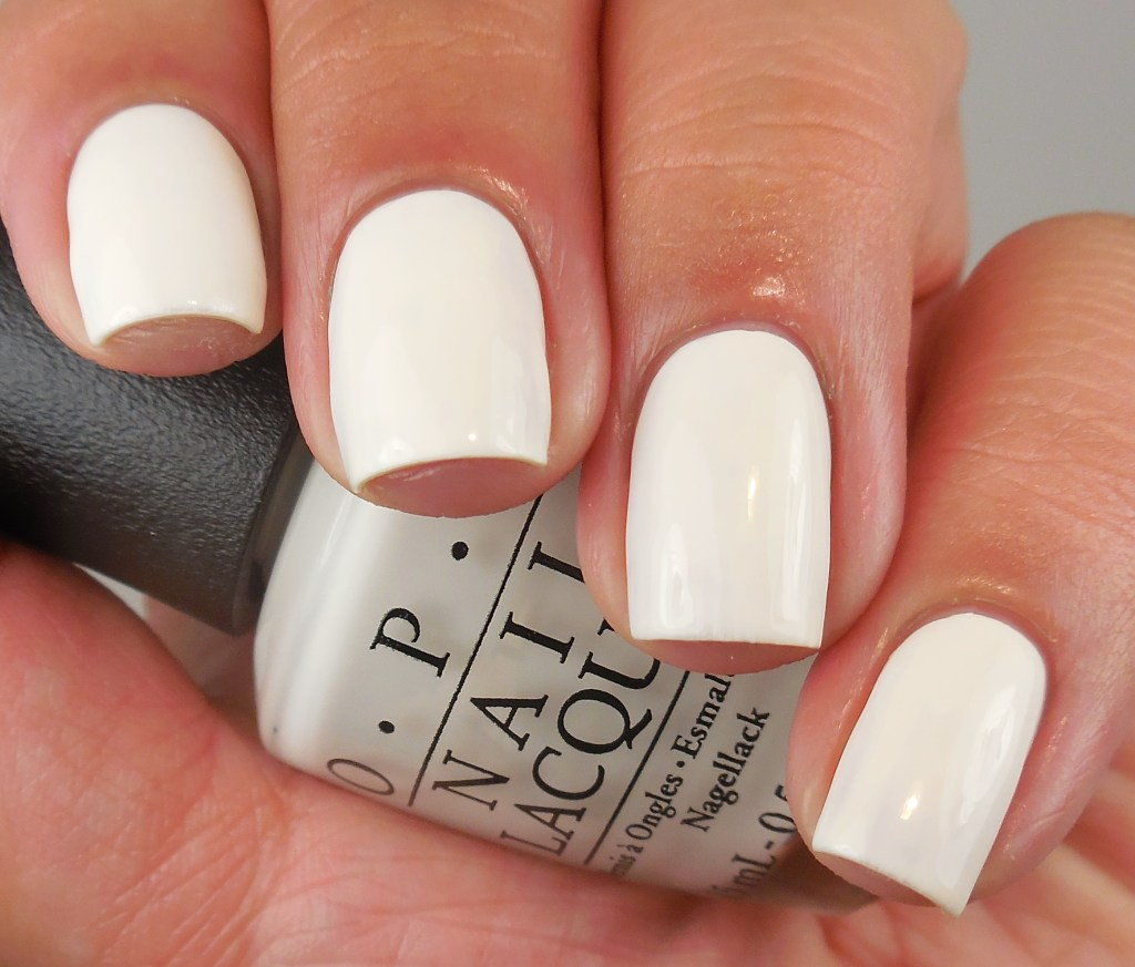OPI It's in the Clouds 1