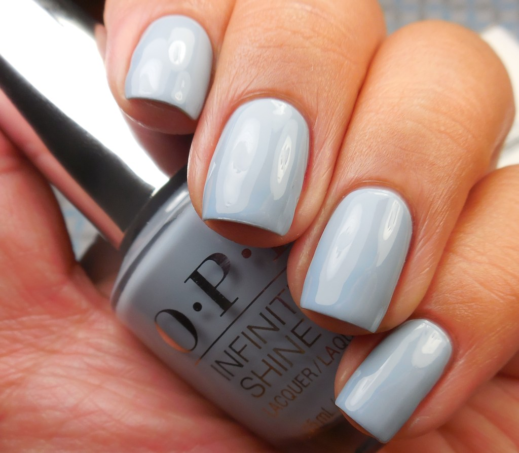 OPI Reach for the Sky 1