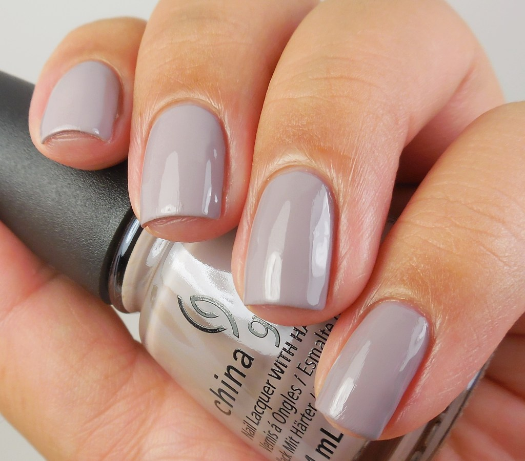 China Glaze Dope Taupe 1