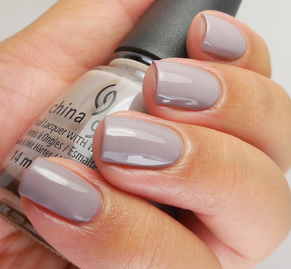 China Glaze Dope Taupe 2