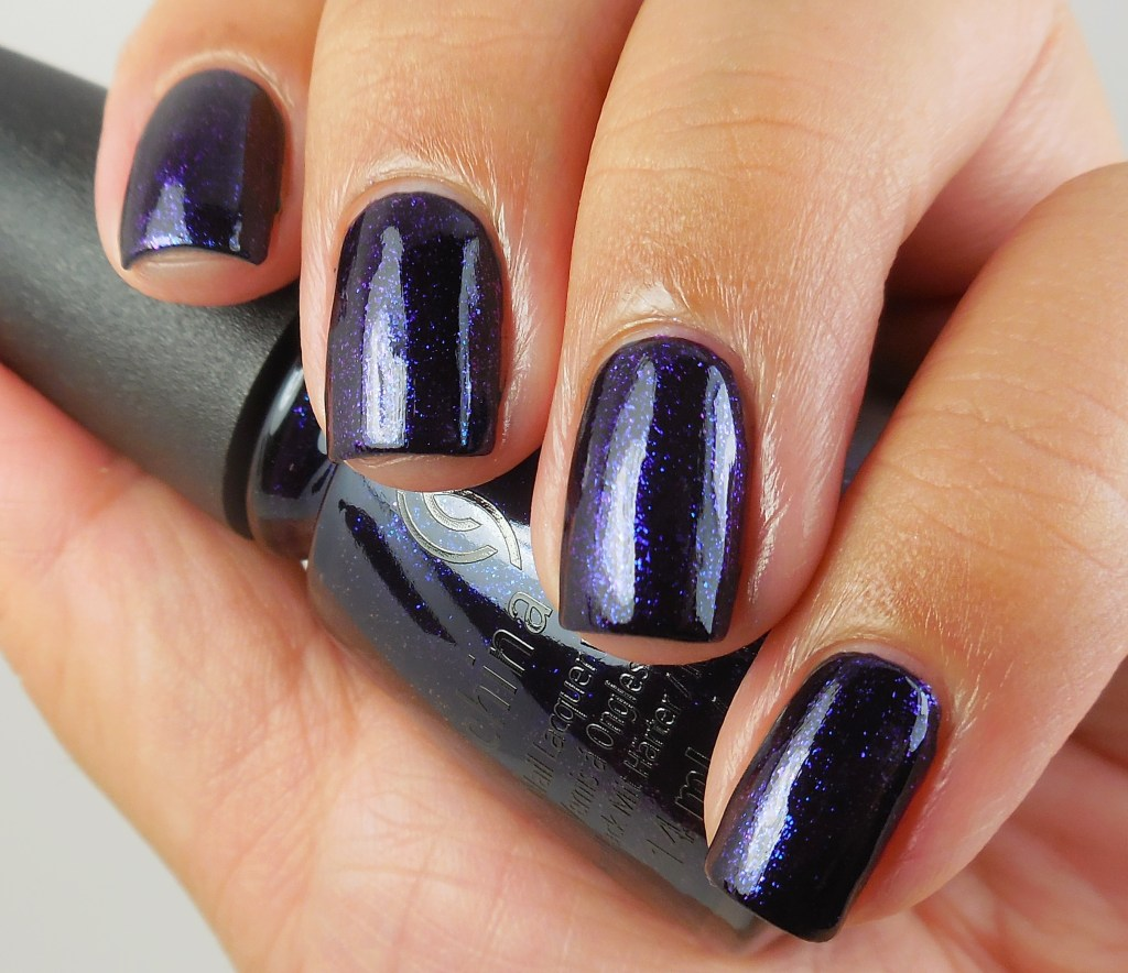 China Glaze Teen Spirit 1