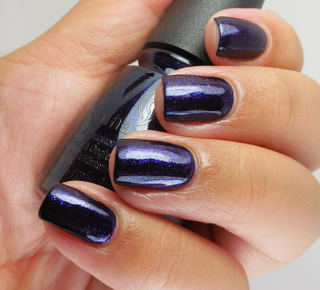 China Glaze Teen Spirit 2