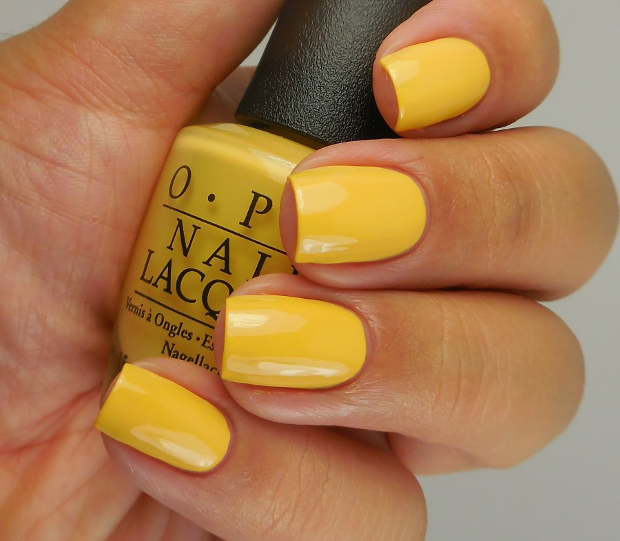 OPI Never A Dulles Moment 2