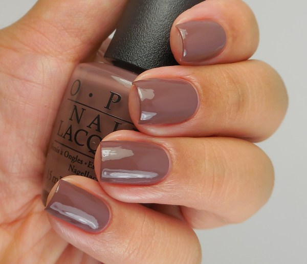 OPI Squeaker Of The House 2