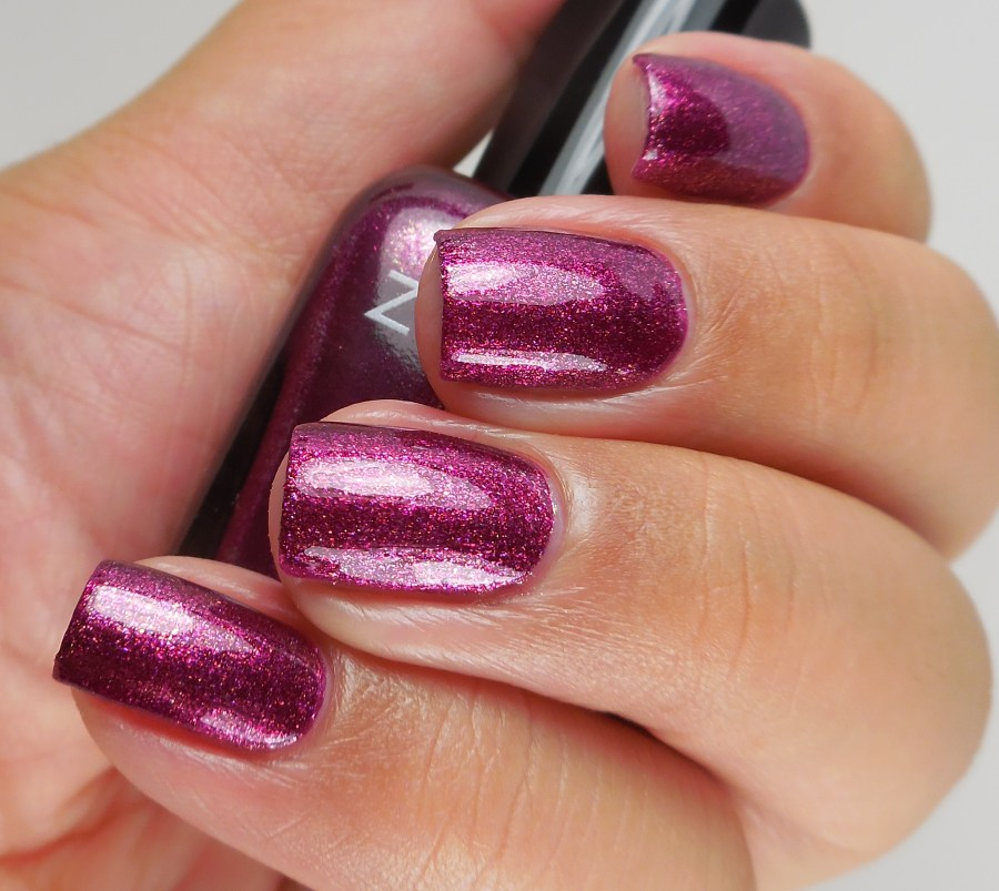 Zoya Urban Grunge Collection Britta 2