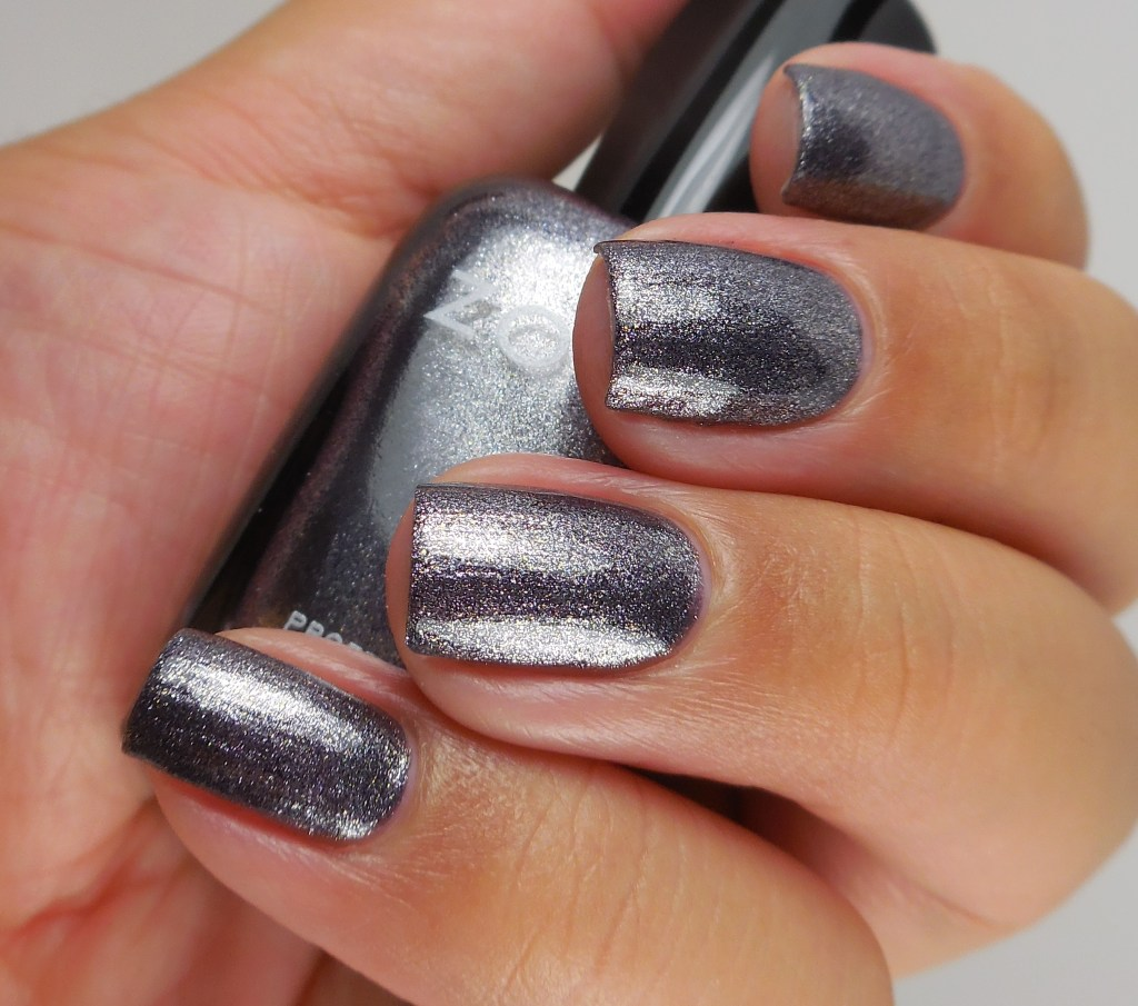 Zoya Urban Grunge Collection Troy 2