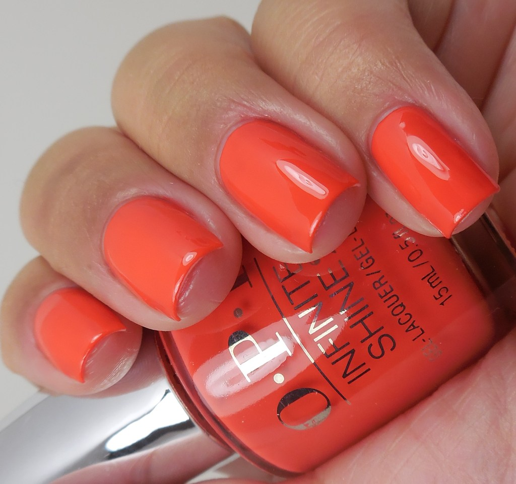 OPI California Dreaming Collection Me, Myselfie & I