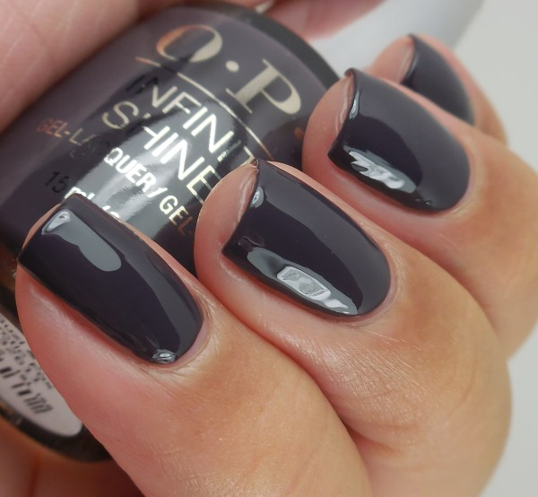 OPI Iceland Suzi & The Arctic Fox