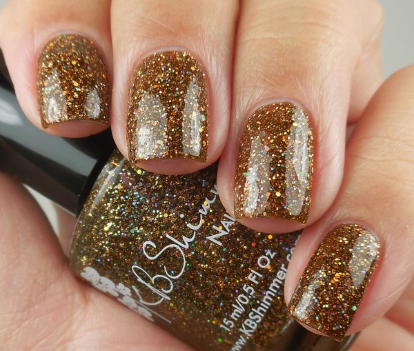KBShimmer Fall 2017 Collection