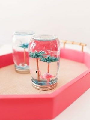 25 Super Fun Summer Crafts for Kids