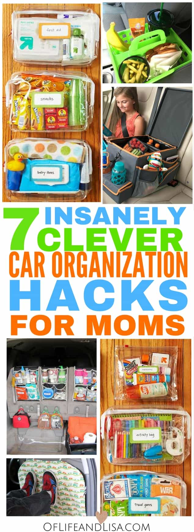 Life Hacks For Moms 100 Organization Hacks 5 Diy Room Decor And Desk
