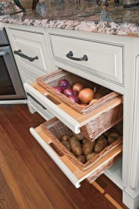 I need these drawers in my kitchen! Repin if you agree!