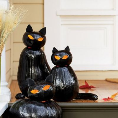 10 Incredibly Cheap and Easy DIY Halloween Decor Ideas You'll Want to Steal