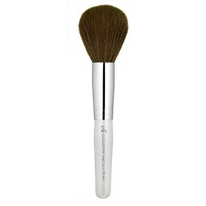 Use a soft bristle makeup brush to dust your delicate glass and ceramic trinkets.