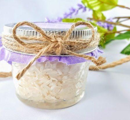 DIY Homemade Lavender and Mint Air Freshener