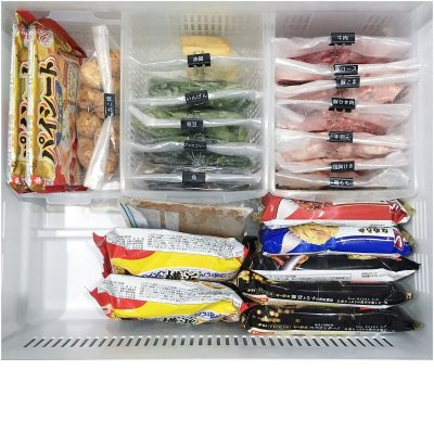 JAPANESE FRIDGE ORGANIZATION! HOW NEAT! I WANT TO TRY THIS IN MY HOME. REPIN FOR LATER!