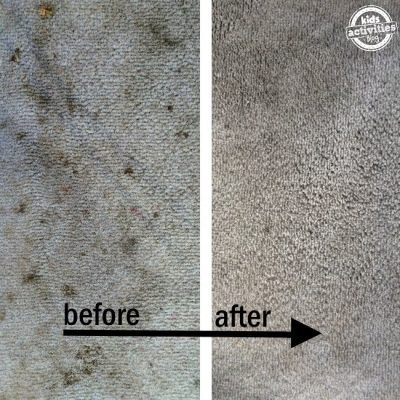 HYDORGEN PEROXIDE IS ONE OF THE BEST CLEANERS FOR CARPET STAINS! TRY IT FOR YOURSELF. IT WORKS!