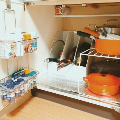 7 Mind Blowing Kitchen Organizing Ideas From Japan