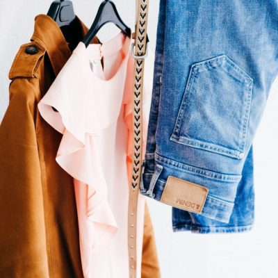 17 Brilliant Tips for Organizing Your Closet Like a Pro