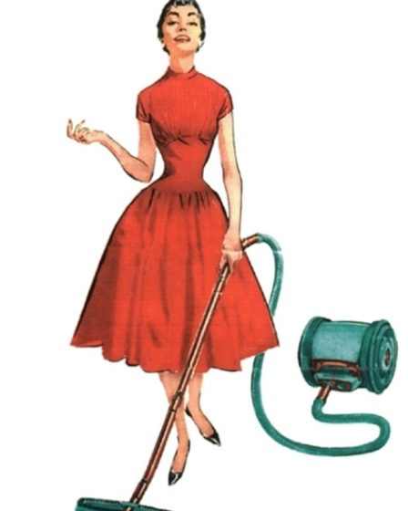 Truly resourceful homemaking tips from the 1950s and 40s