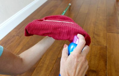 These cleaning hacks are perfect for the elderly!