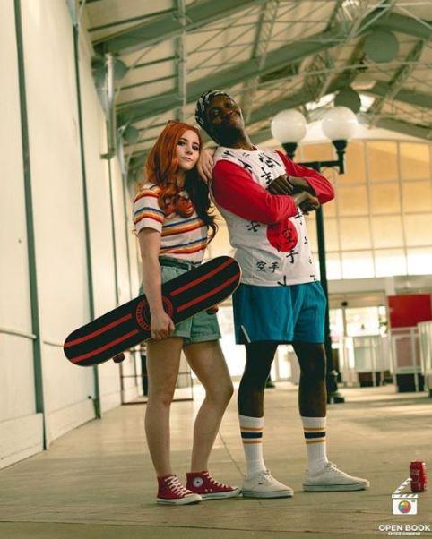 stranger things couples halloween costume - 50 Best Couples Halloween Costume Ideas for 2019