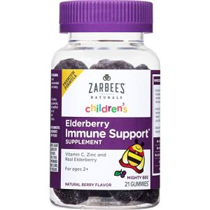 Take one a day to keep the doctor away! | Immune Boosting Supplements for Toddlers