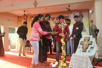 8.The Youth Lighting the Lamp