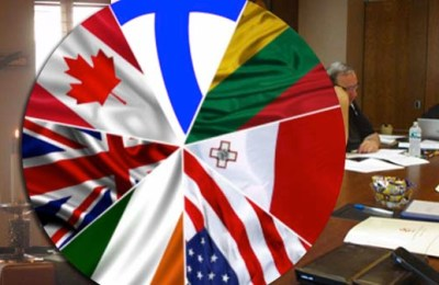 English Speaking Conference (ESC) gathers in New York for Fall meeting