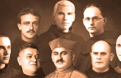 The Franciscan Martyrs of Albania