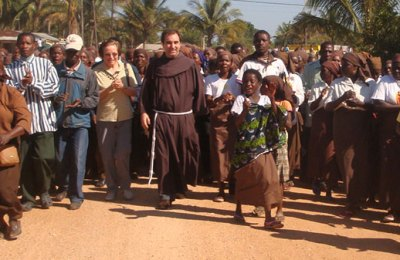 We need Franciscan Missionaries