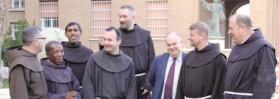 The Commission for Ecumenical and Interreligious Dialogue