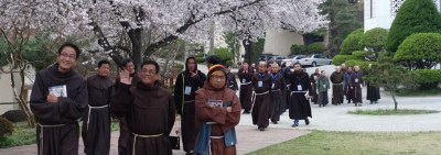 Lay Friars and Ongoing Formation: A Talk given to the Friars of East Asia