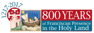800 Years of Franciscan Presence in the Holy Land