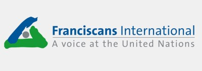 Letter of Support for Franciscans International