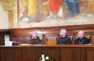 Franciscans International:  A bridge between the Poor and the United Nations